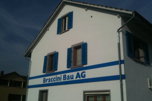 Braccini Bau AG