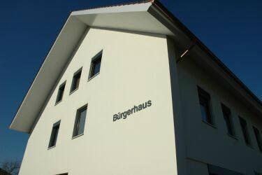 Bürgerhaus Möhlin